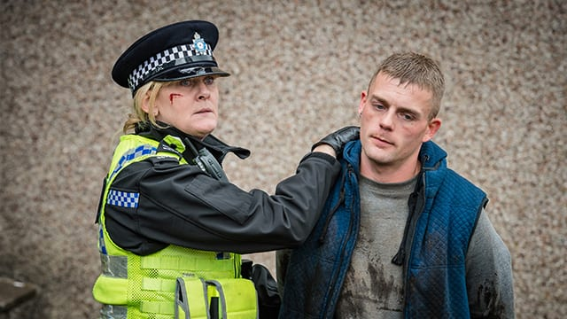Happy Valley © BBC One