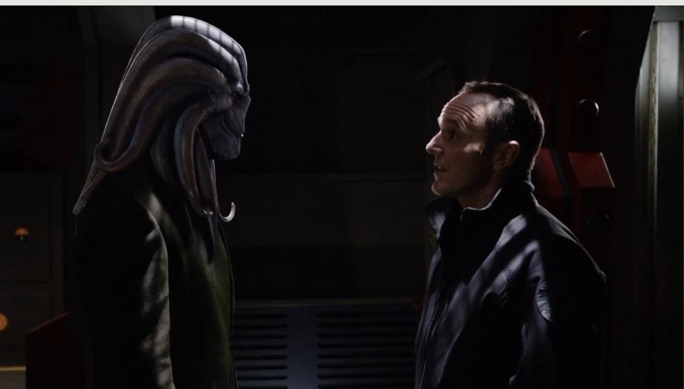 Review: Agents of S.H.I.E.L.D. S03E21E22 – Absolution & Ascension