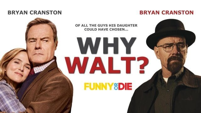 Why Walt? – Breaking Bad Parodie