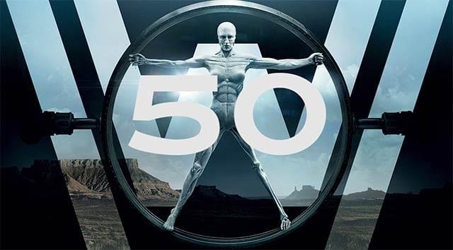 50 Westworld-Fakten