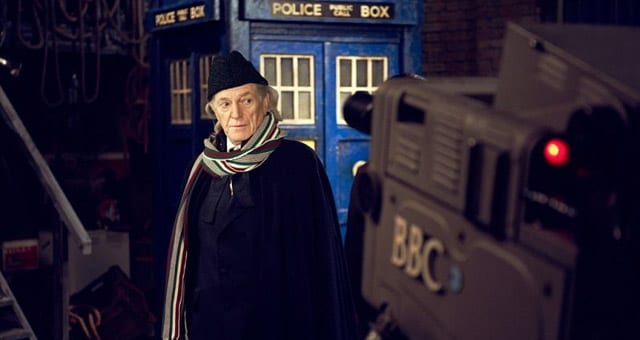 Streamingtipp: An Adventure in Space and Time