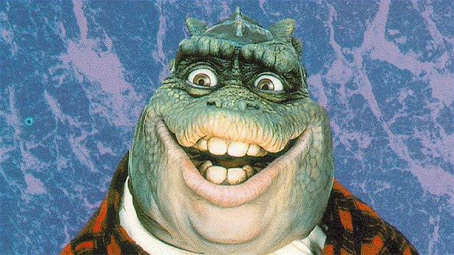 Online-Petition will 'Die Dinos' zurückbringen