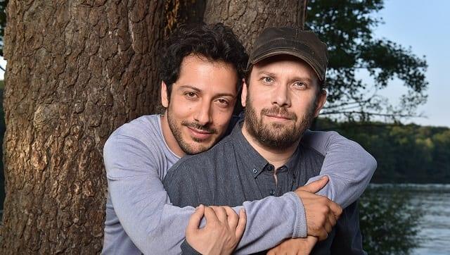 Jerks – erste deutsche VOD Serie mit Christian Ulmen und Fahri Yardim