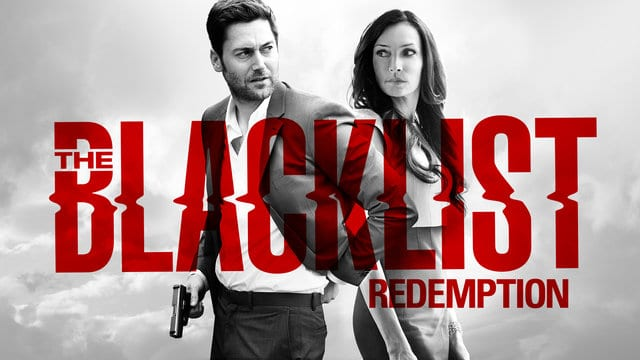 The Blacklist: Spin-Off Redemption startet im Februar 2017