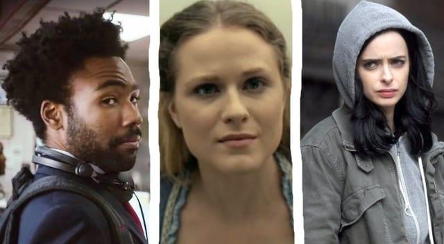Diese 6 Serien kehren erst 2018 zurück