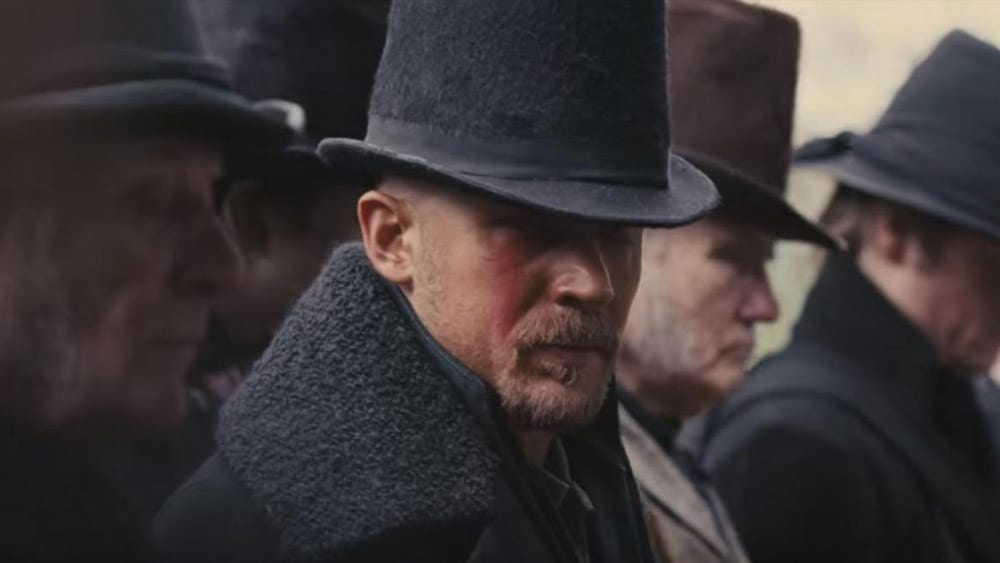 TabooE01p00 Review: Taboo S01E01 - Pilot