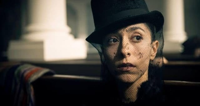 TabooE01p02 Review: Taboo S01E01 - Pilot