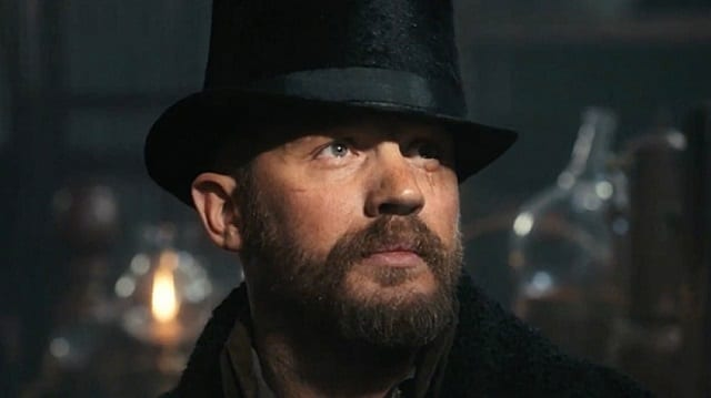 Review: Taboo S01E02 – Episode 2