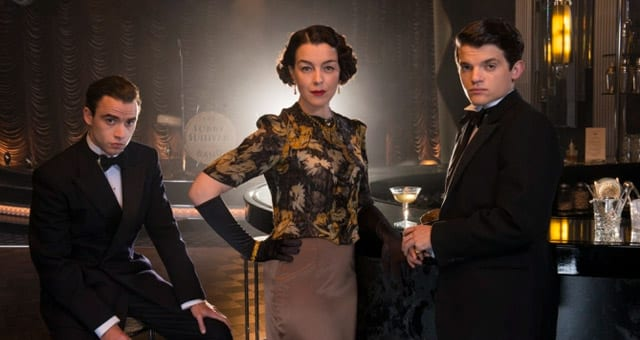 TheHalcyonE01p04 Review: The Halcyon S01E01 - Pilot