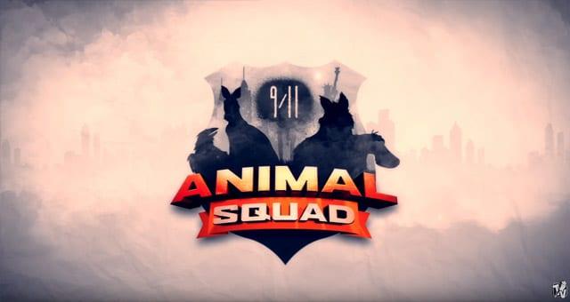 Rocket Beans Animal Squad