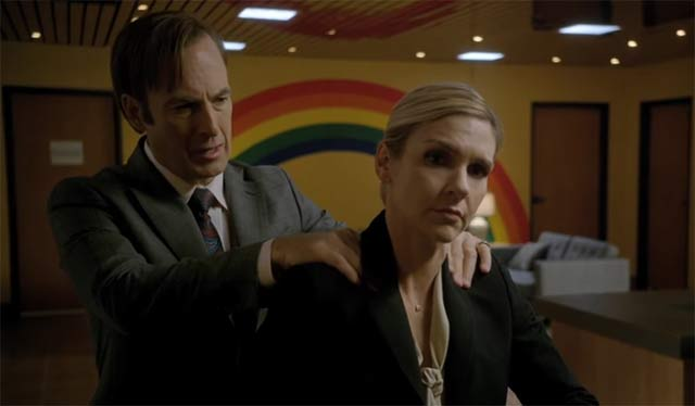 Better Call Saul Season 3 Sneak Preview