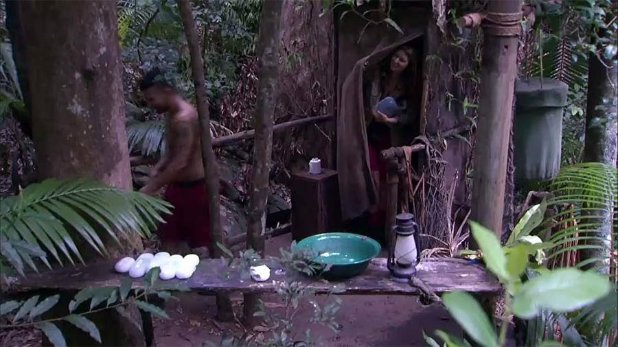 Dschungelcamp 2017 – Tag 7
