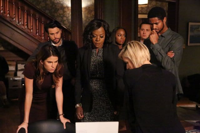 Review: HTGAWM 1. Teil Staffel 3