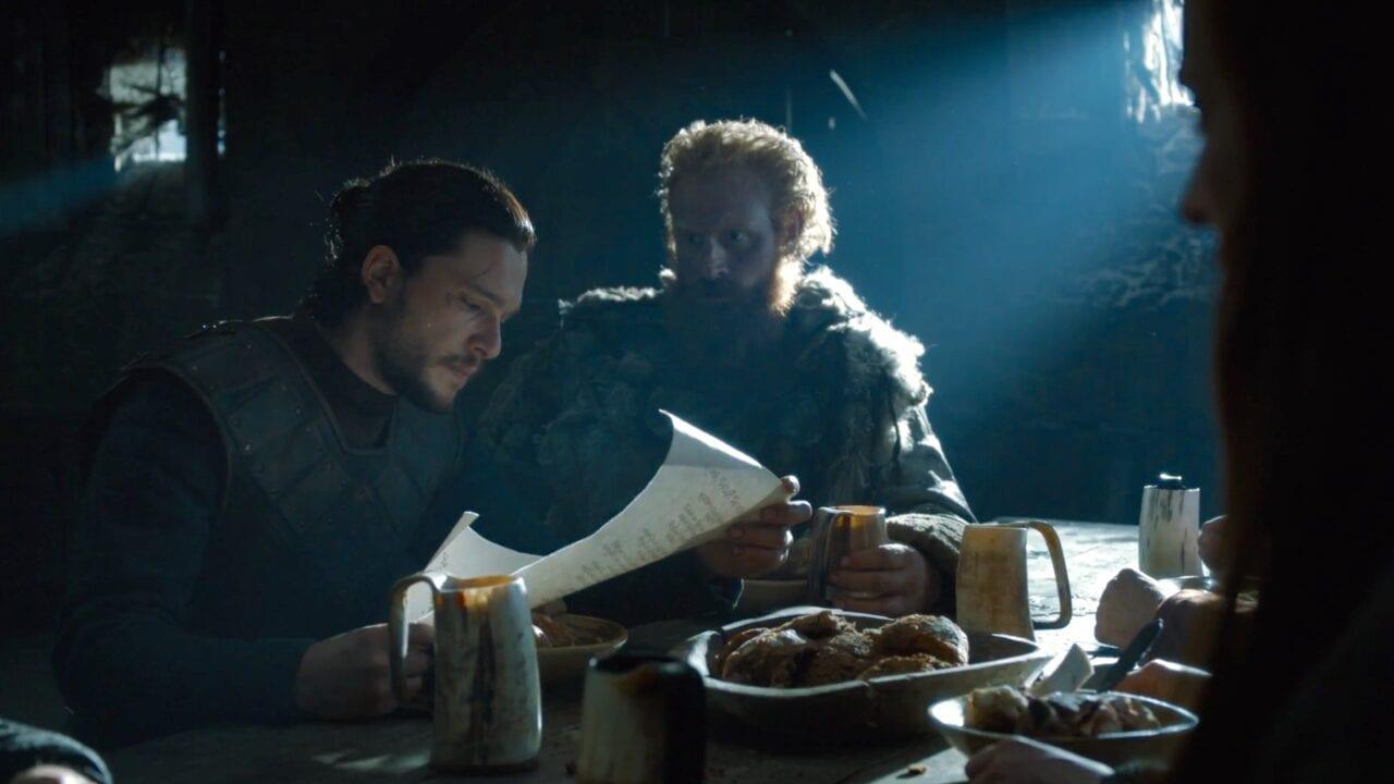 Game of Thrones: Das hat George R. R. Martin inspiriert