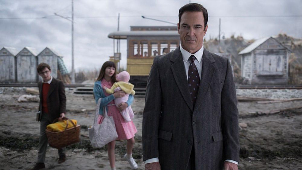 Review: Netflix' Lemony Snicket Eine Reihe betrüblicher Ereignisse S01E01 – Pilot
