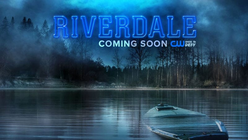 Riverdale: Comic-Adaption mal anders