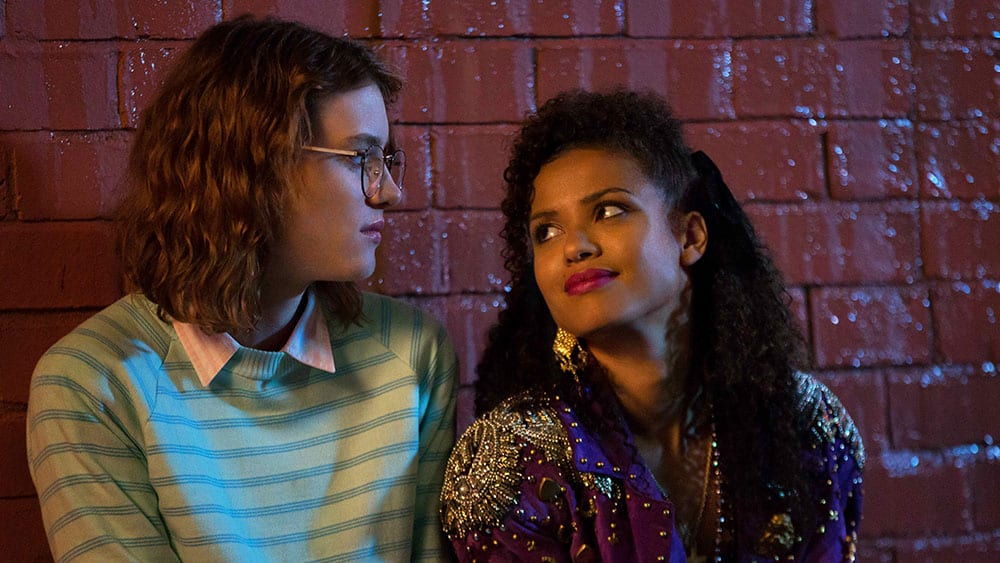 Musik in: Black Mirror, San Junipero (Clint Mansell)