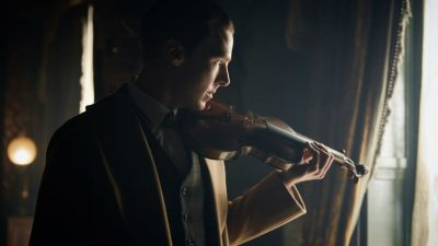 Musik in: Sherlock Series 4 – The Six Thatchers (David Arnold & Michael Price)