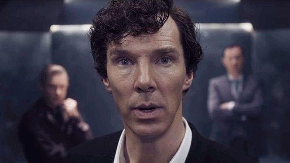Review: Sherlock S04E03 – The Final Problem