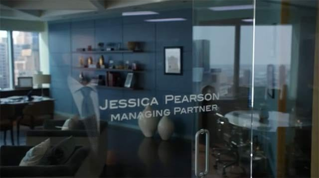 Review: Suits S06E11 – She's Gone