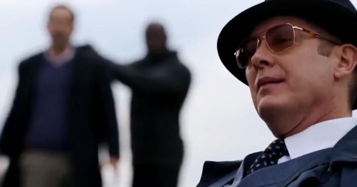 Review: The Blacklist Season 3