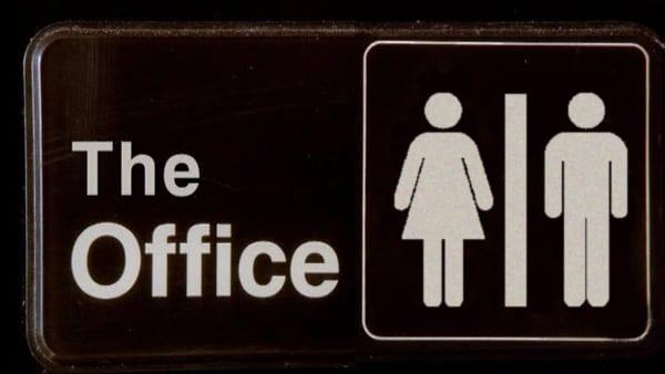 The Office Intro mit Trump