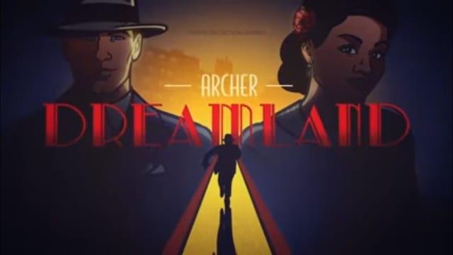 Offizieller Trailer zu Archer Season 8
