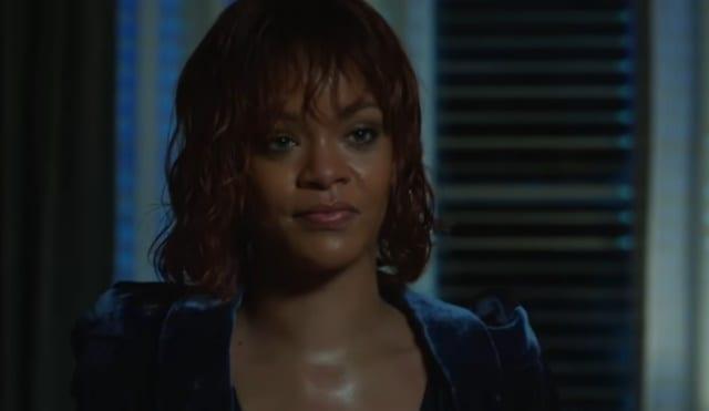 Bates Motel: Erstes Bewegtbild von Rihanna als Marion Crane