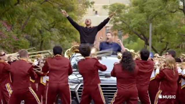 Carpool Karaoke: Erster Teaser zur Serie
