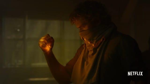 Iron Fist: Offizieller Trailer zur neuen Marvel-Serie