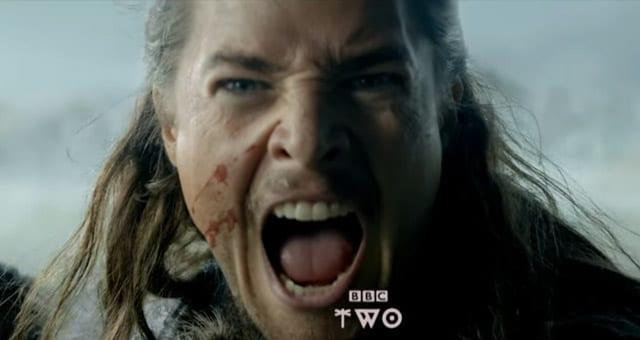 """Erster Teaser zur 2. Staffel von """"The Last Kingdom"""""""