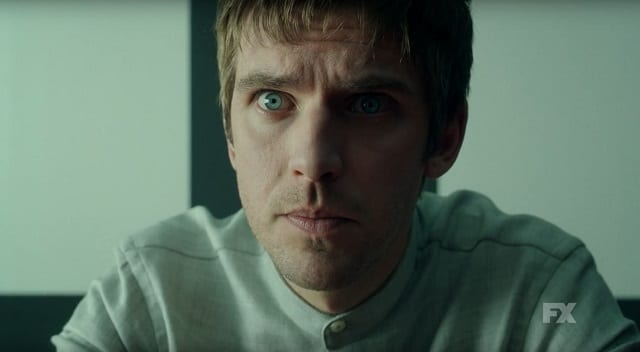 Legionp00 Review: Legion S01E01 - Chapter1