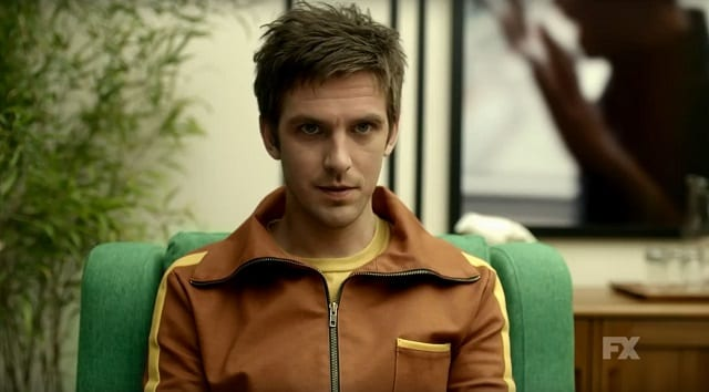 Legionp01 Review: Legion S01E01 - Chapter1