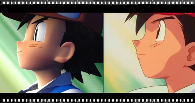 Pokemon Intro in 3D