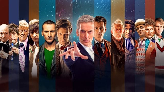 Poll: Wer soll die Nachfolge von Peter Capaldi als Doctor Who antreten?