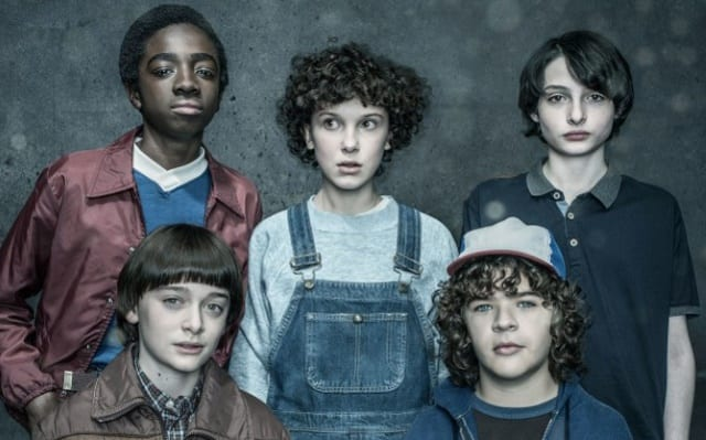 Stranger Things: Fotos und Episodentitel zu Staffel 2