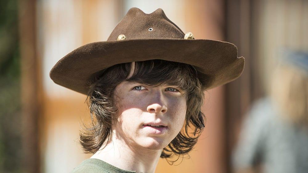 The Walking Dead: Fan-Theorie zum späteren Ende