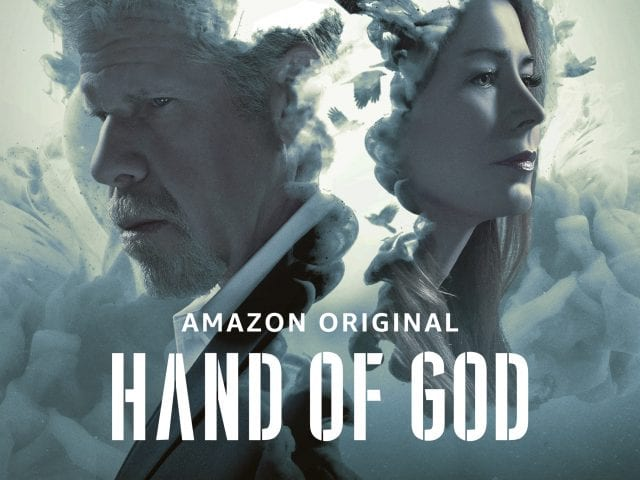 hand of god staffel 2