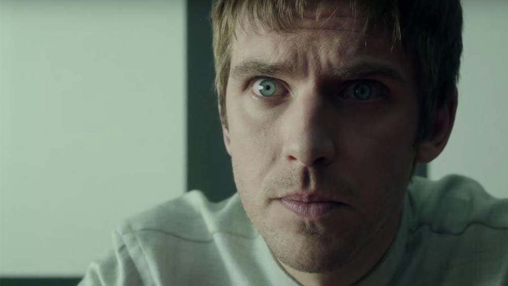 Review: Legion S01E01 – Chapter1