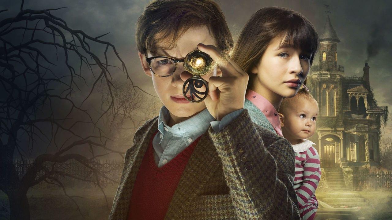 Review: Lemony Snicket Eine Reihe betrüblicher Ereignisse Season 1