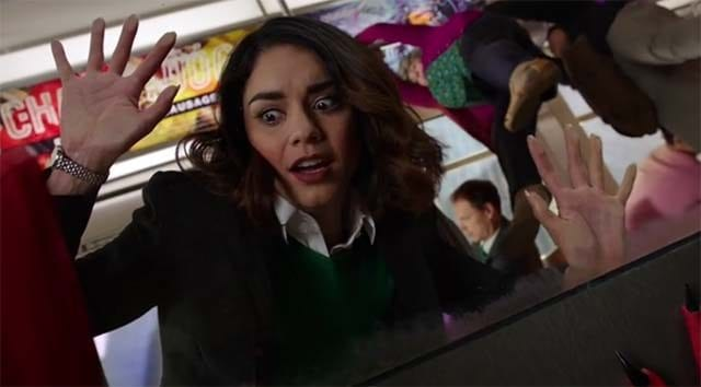 Review: Powerless S01E01 – Wayne or Lose
