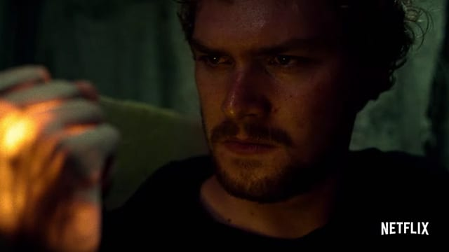Iron Fist: Erstes Featurette