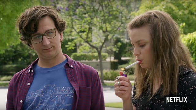 Neflix' Love: Nun auch der erste Trailer zur zweiten Staffel