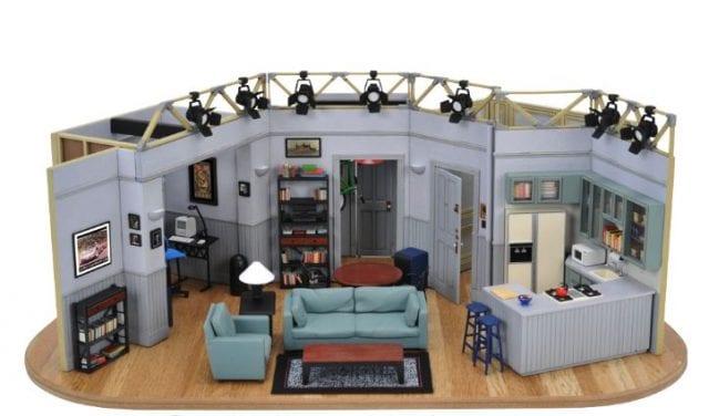 Seinfeld für Zuhause