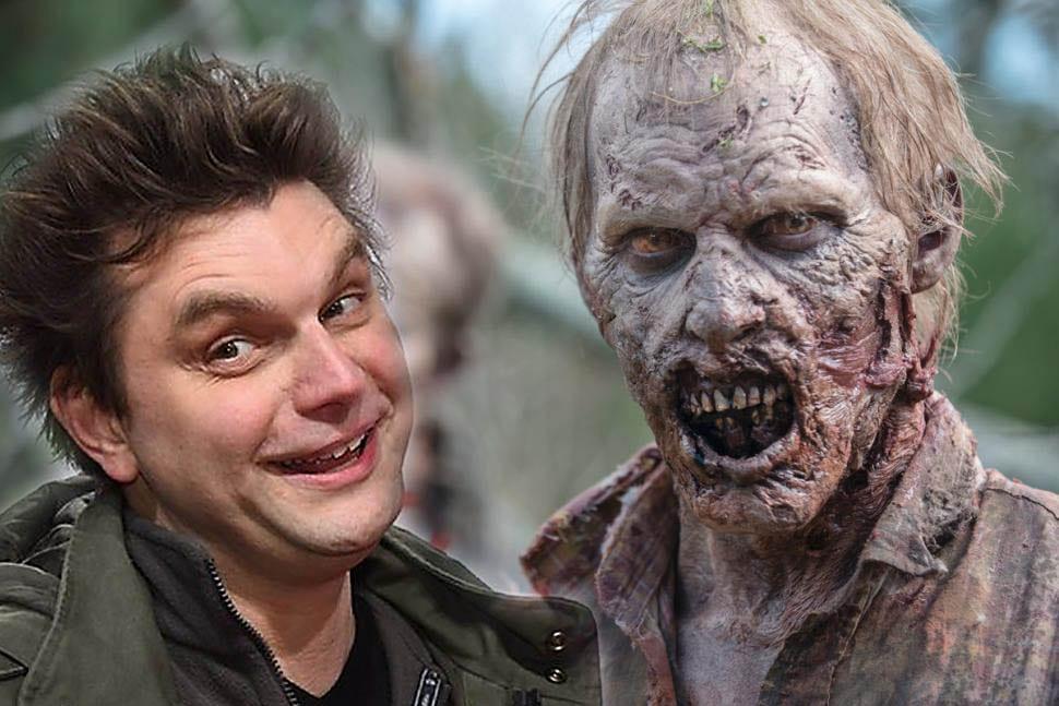 Lutz van der Horst hinterfragt The Walking Dead