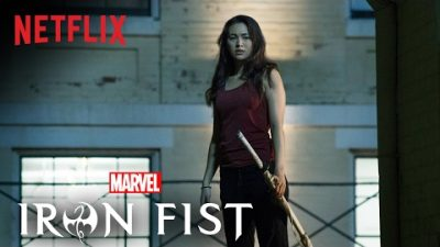 Marvel's Iron Fist: Featurette zu Colleen Wing