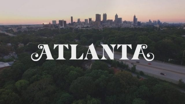 Review: Atlanta – Staffel 1
