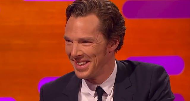 Benedict Cumberbatch erhält persönliche Traumrolle
