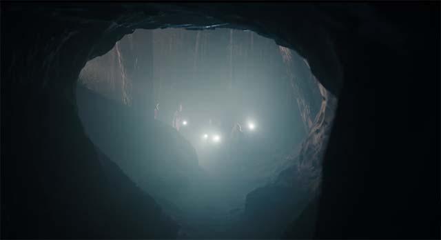 Erster Teaser zur deutschen Netflix-Serie 'Dark'