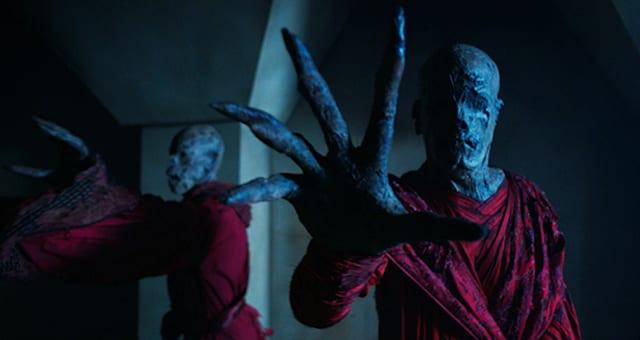 Doctor Who: jede Menge Bilder zur 10. Staffel